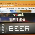 Brewing Books